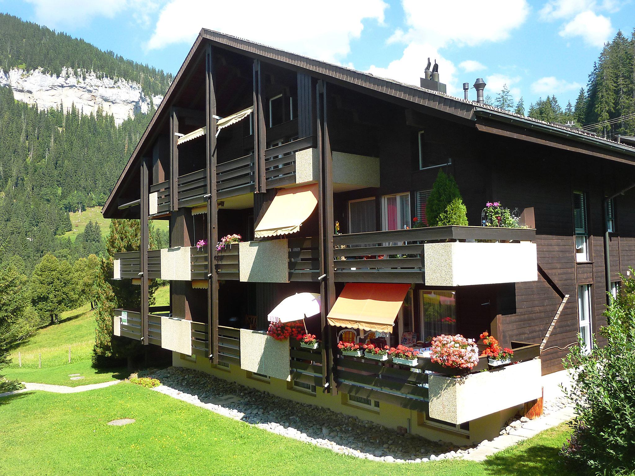 Sulegg 94-1 - Three Bedroom, Interlaken