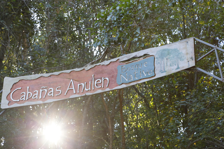 Cabañas Anulen Bosque Nativo, Llanquihue