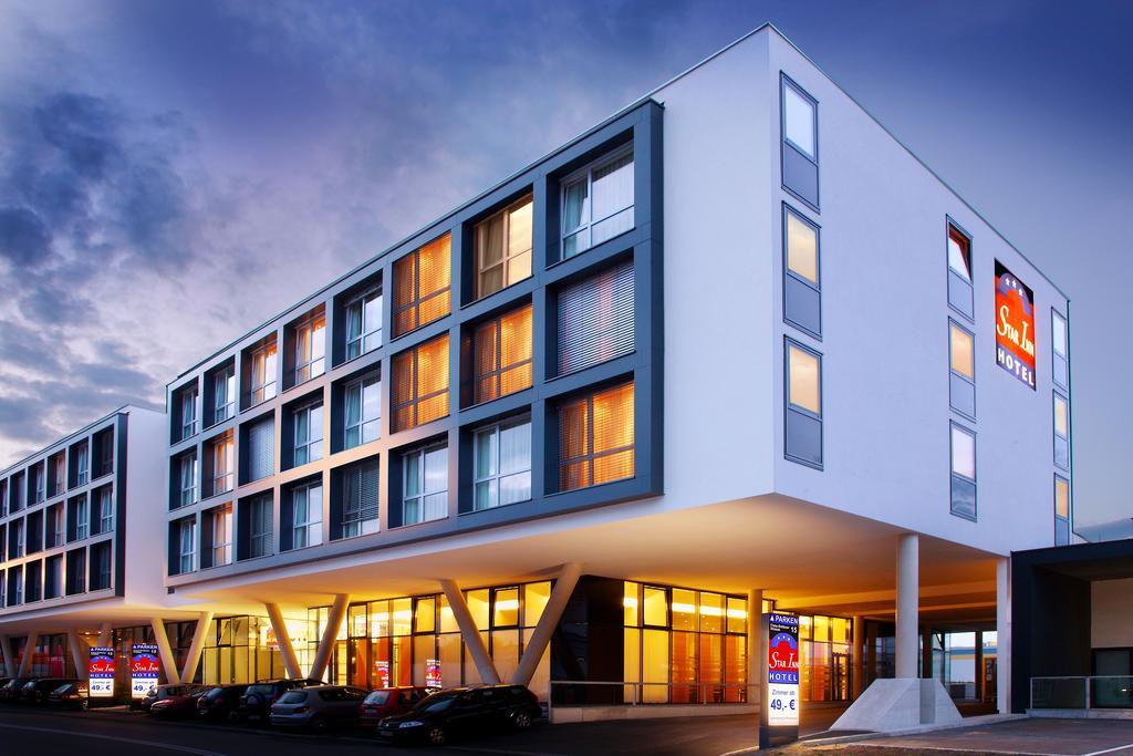 Comfort Hotelÿ Star Inn Salzburg Airport-Messe, Salzburg Umgebung
