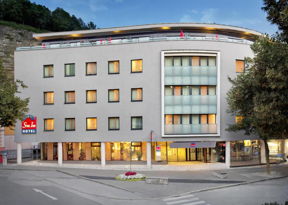 Comfort Hotelÿ Star Inn Salzburg, Salzburg