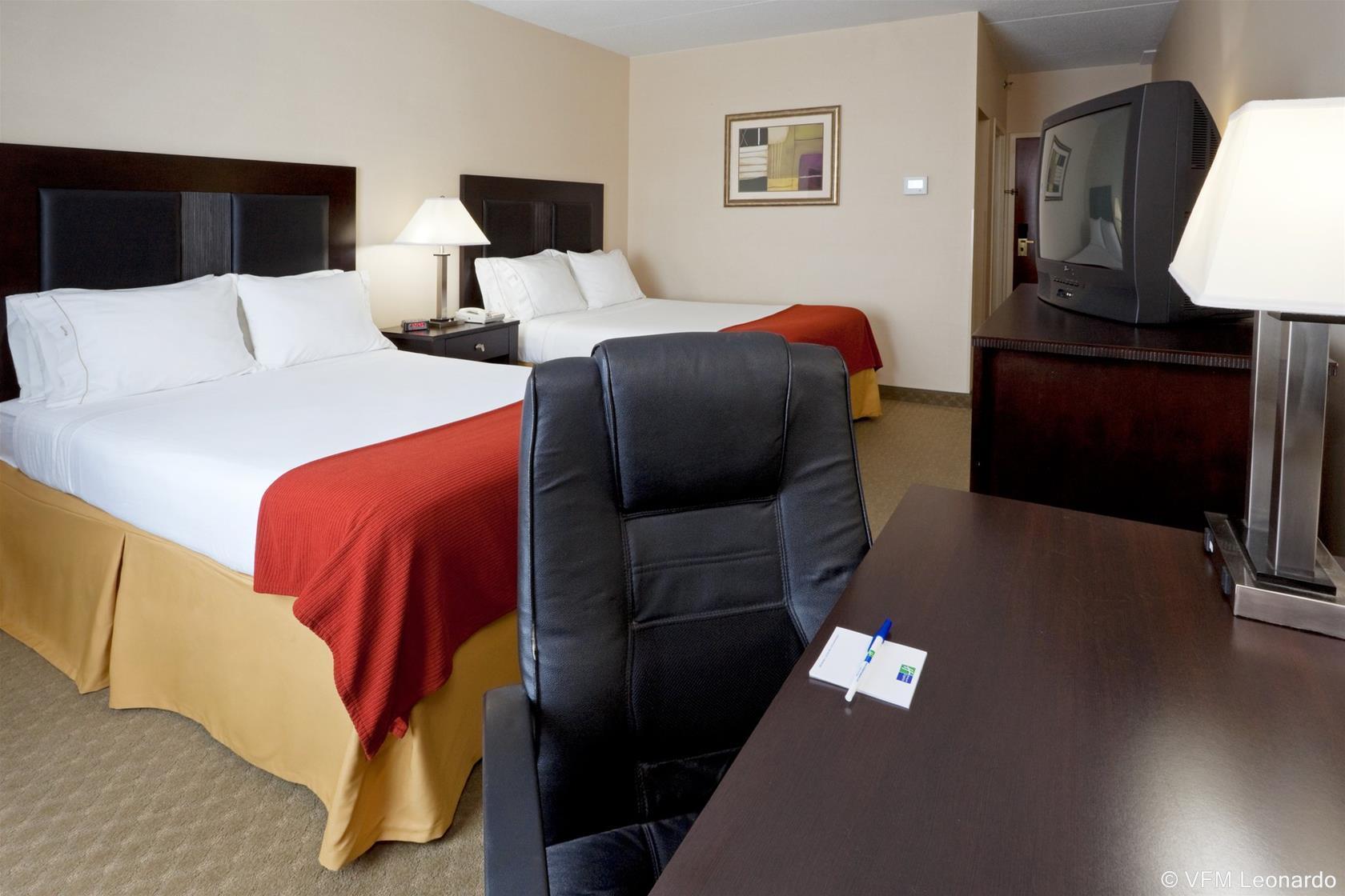 Holiday Inn Express Wilkes Barre Scranton Airport, Luzerne