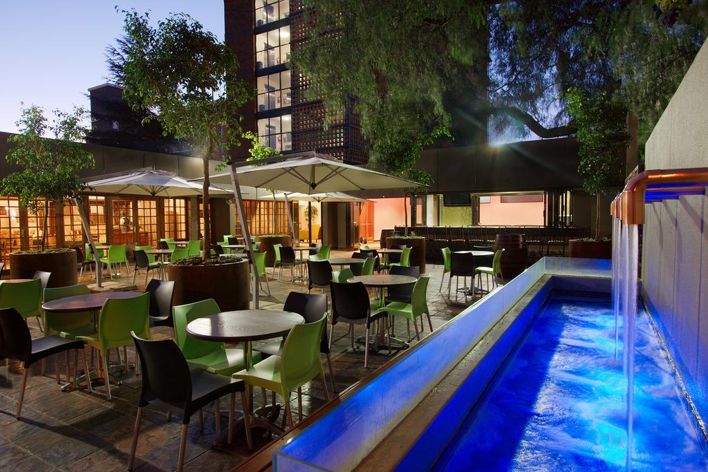 Hotel 224 Serviced Apartments, City of Tshwane