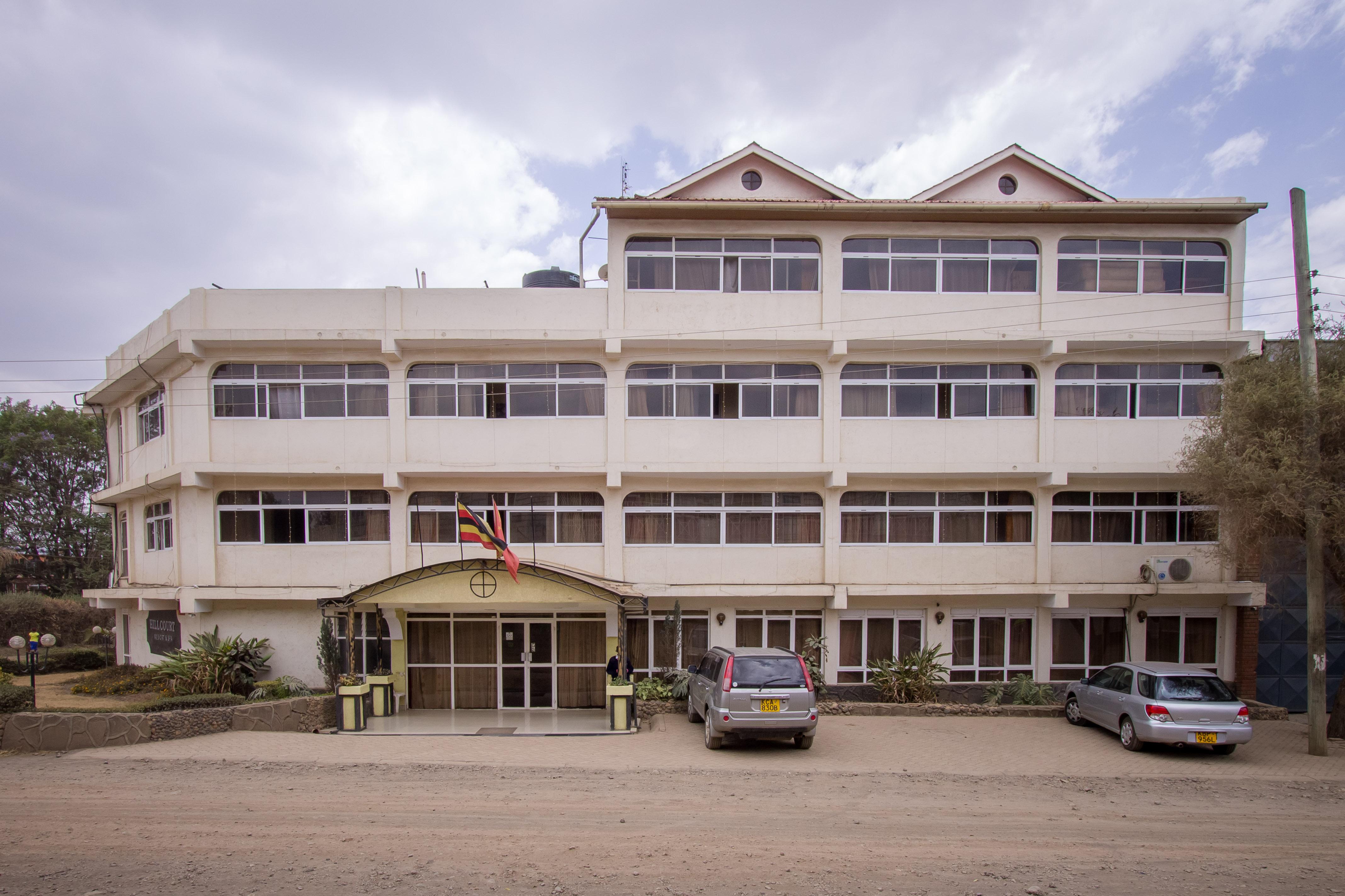 Hillcourt Resort & Spa, Nakuru Town East