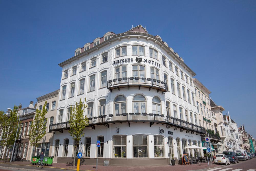 Fletcher Hotel-Restaurant Middelburg, Middelburg