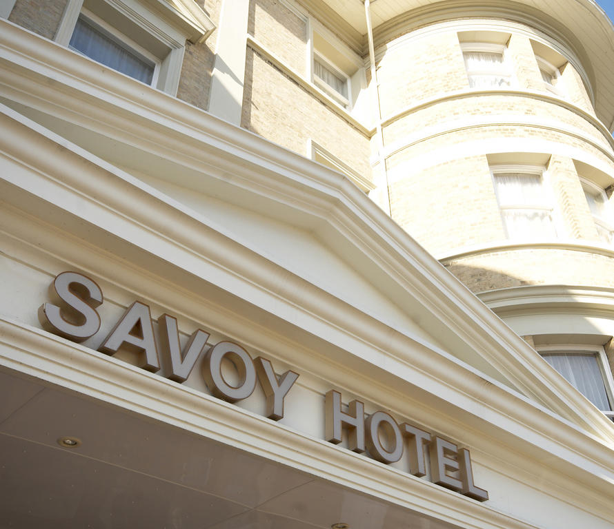 The Savoy Hotel, Poole