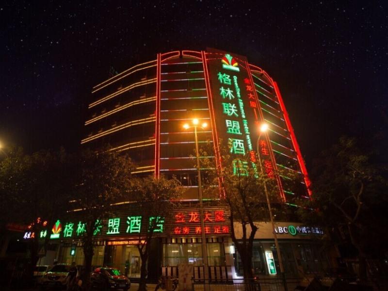 GreenTree Alliance GuangDong ChaoZhou Jinlong Buil, Chaozhou