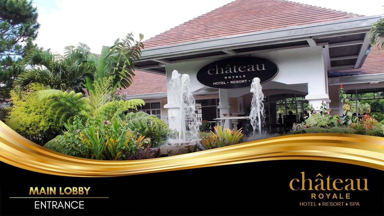 Chateau Royale Hotel Resort And Spa, Nasugbu