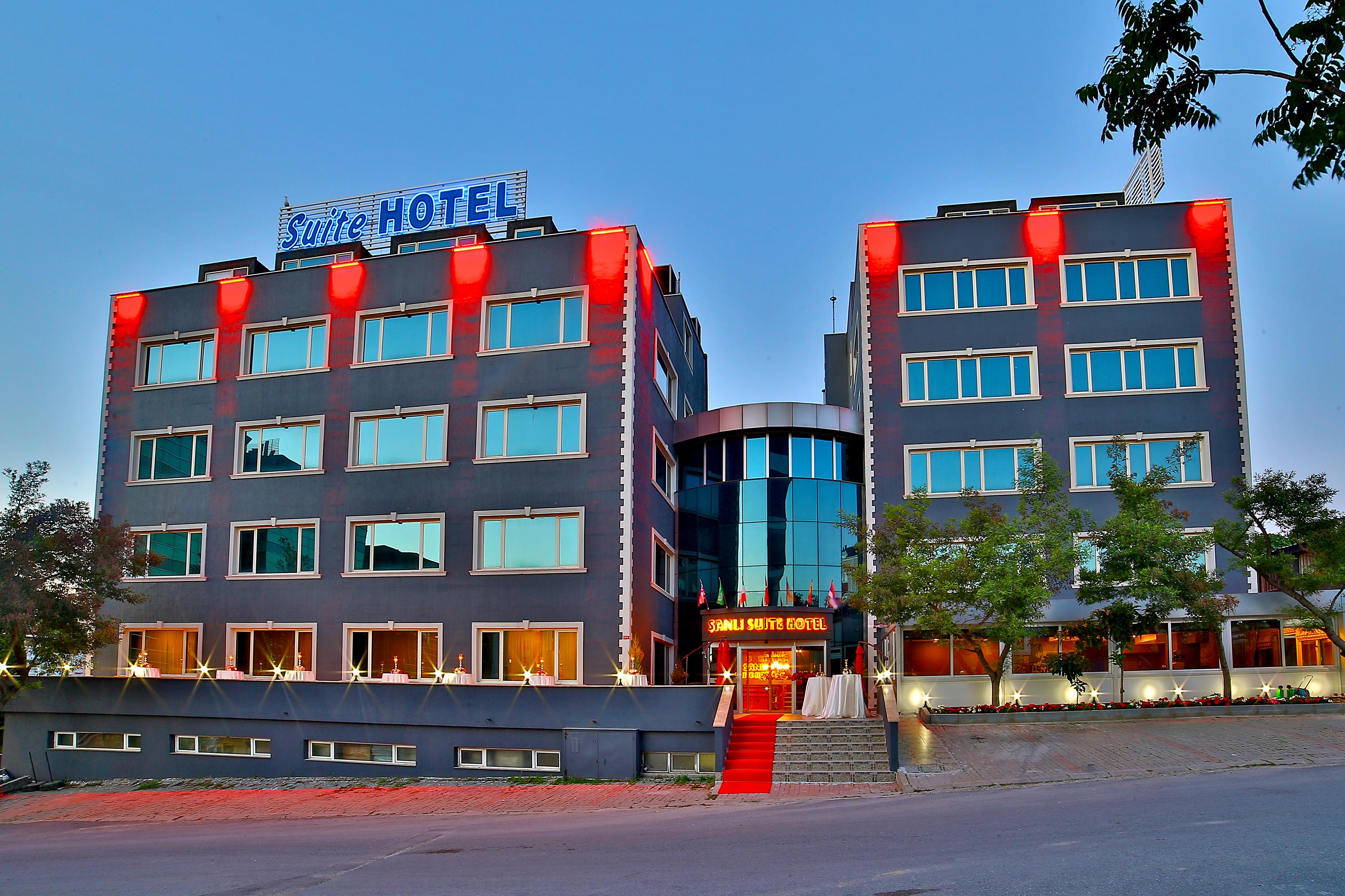 Sanli Suite Hotel, Kartal