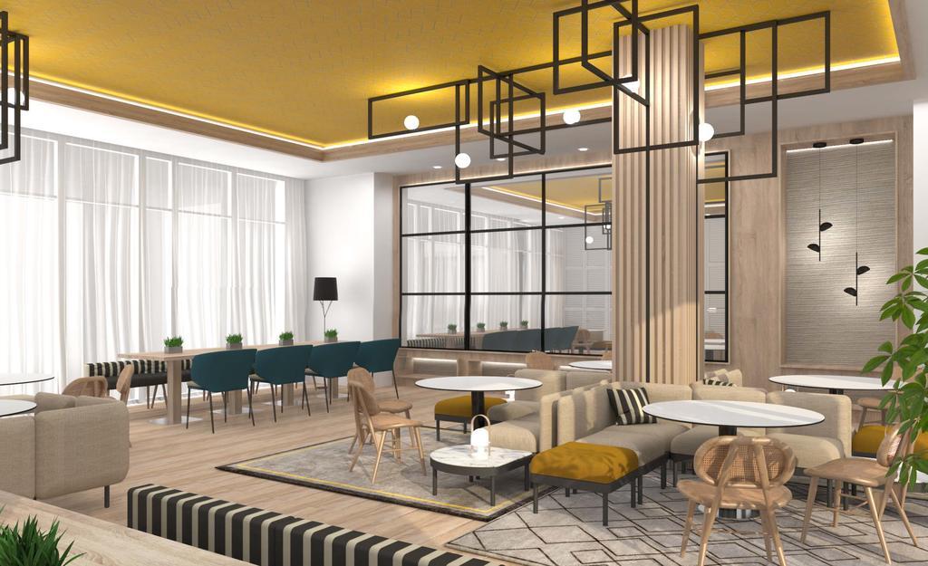 Roulette ZT HOTELS 4* en BARCELONA