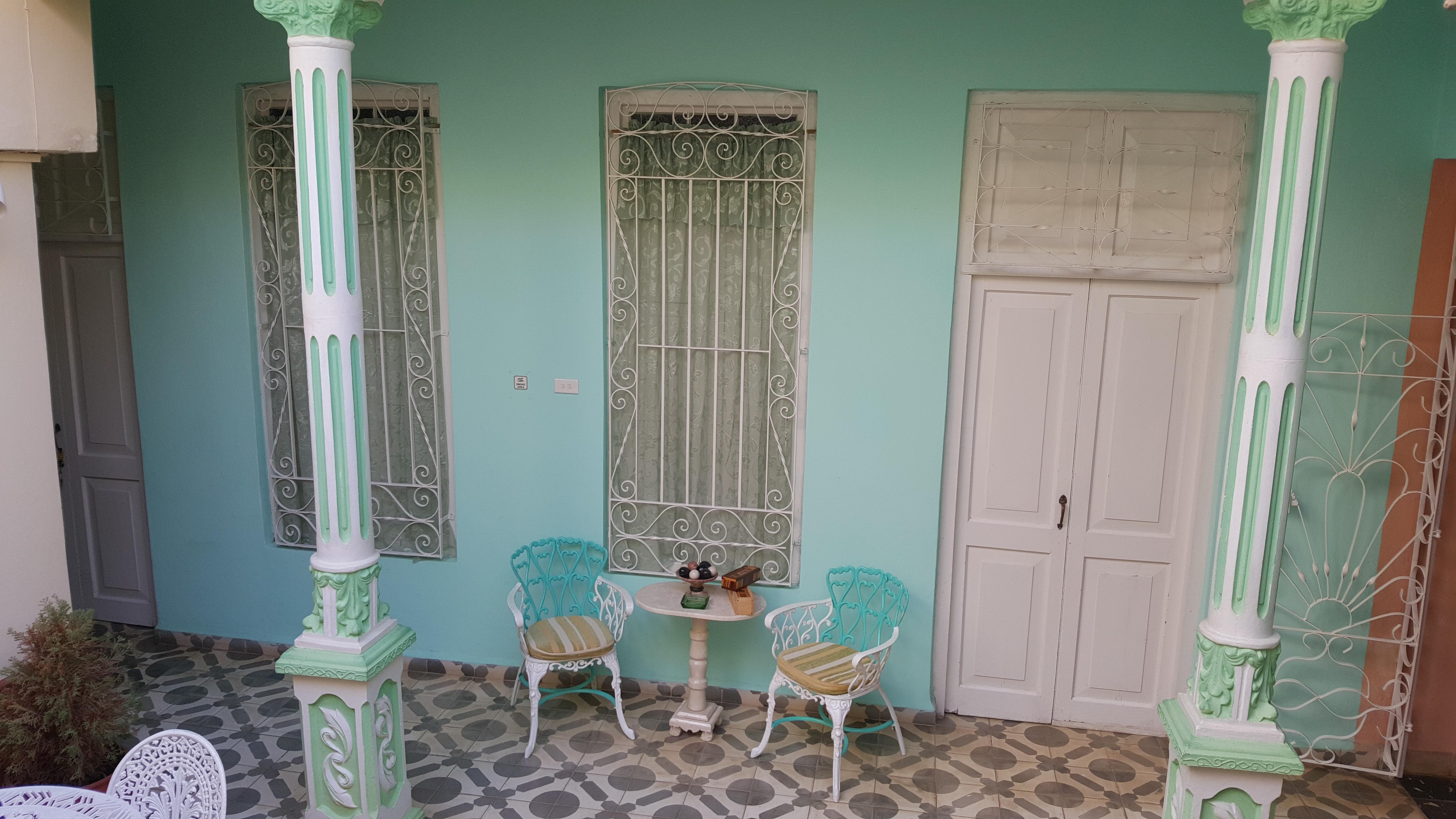 Casa Colonial Olga, Trinidad