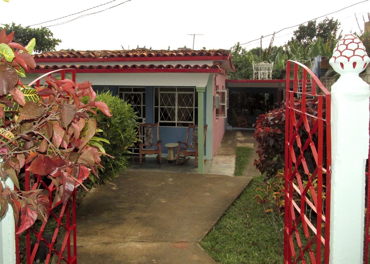 Casa Economica Viñales, Viñales