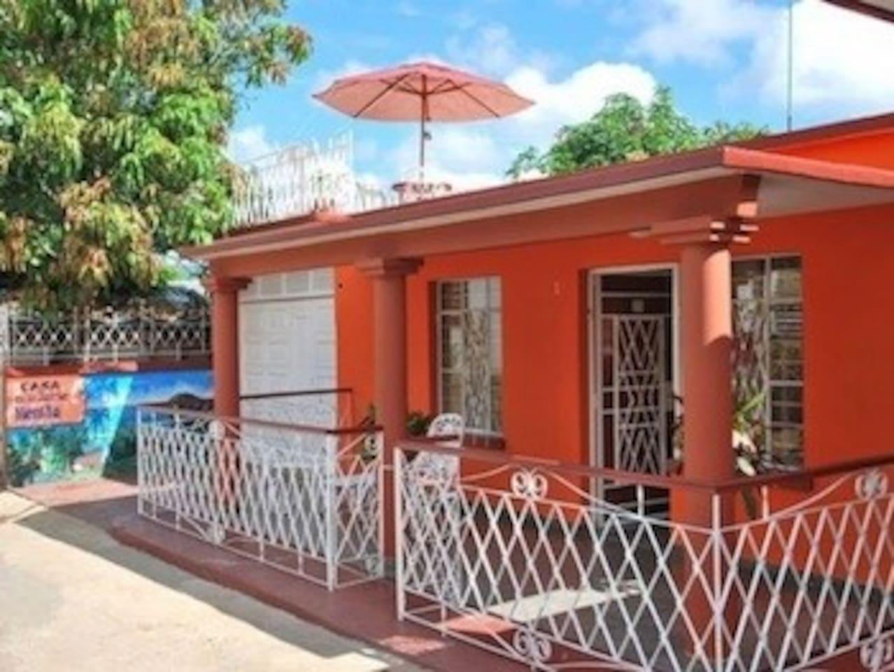 Casa de Lujo Viñales, Viñales