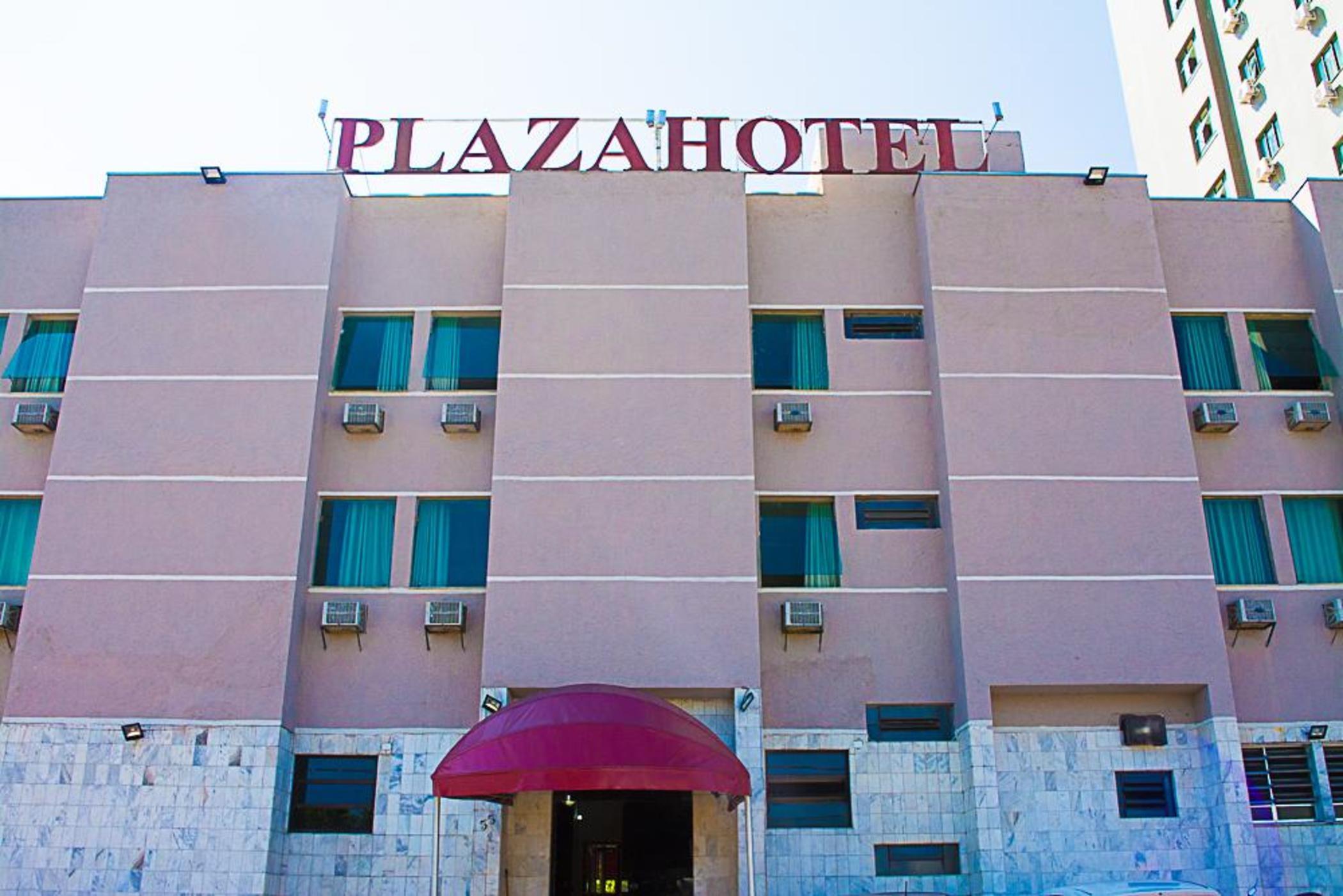 Plaza Hotel Sao Jose Dos Campos, São José dos Campos