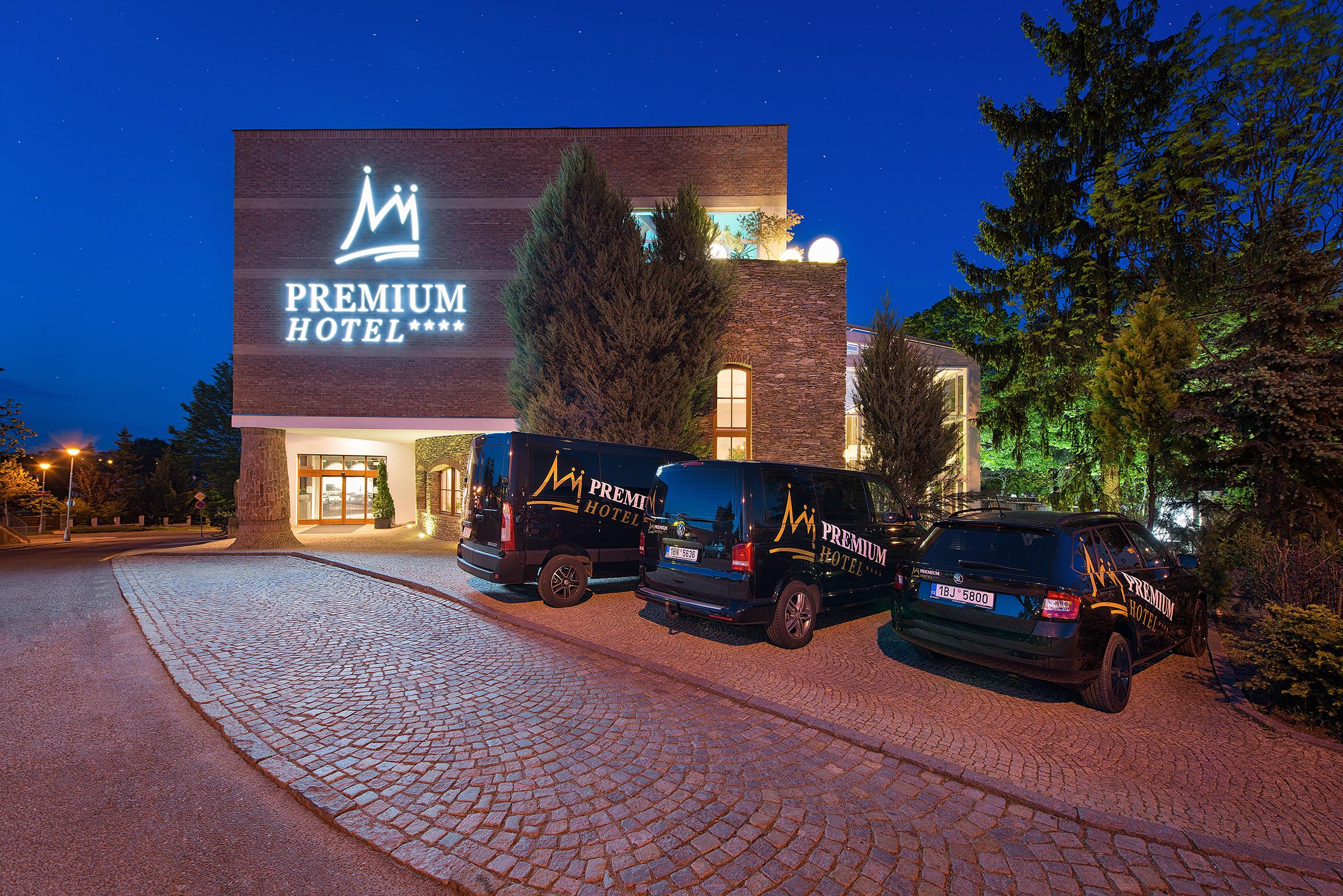 Premium Hotel Znojmo, Znojmo
