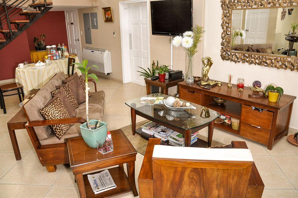 Allamanda Bed And Breakfast en Petionville