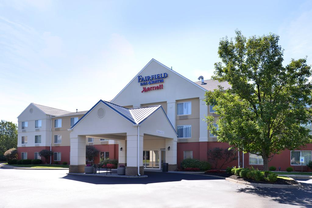 Fairfield Inn Hattiesburg, Forrest