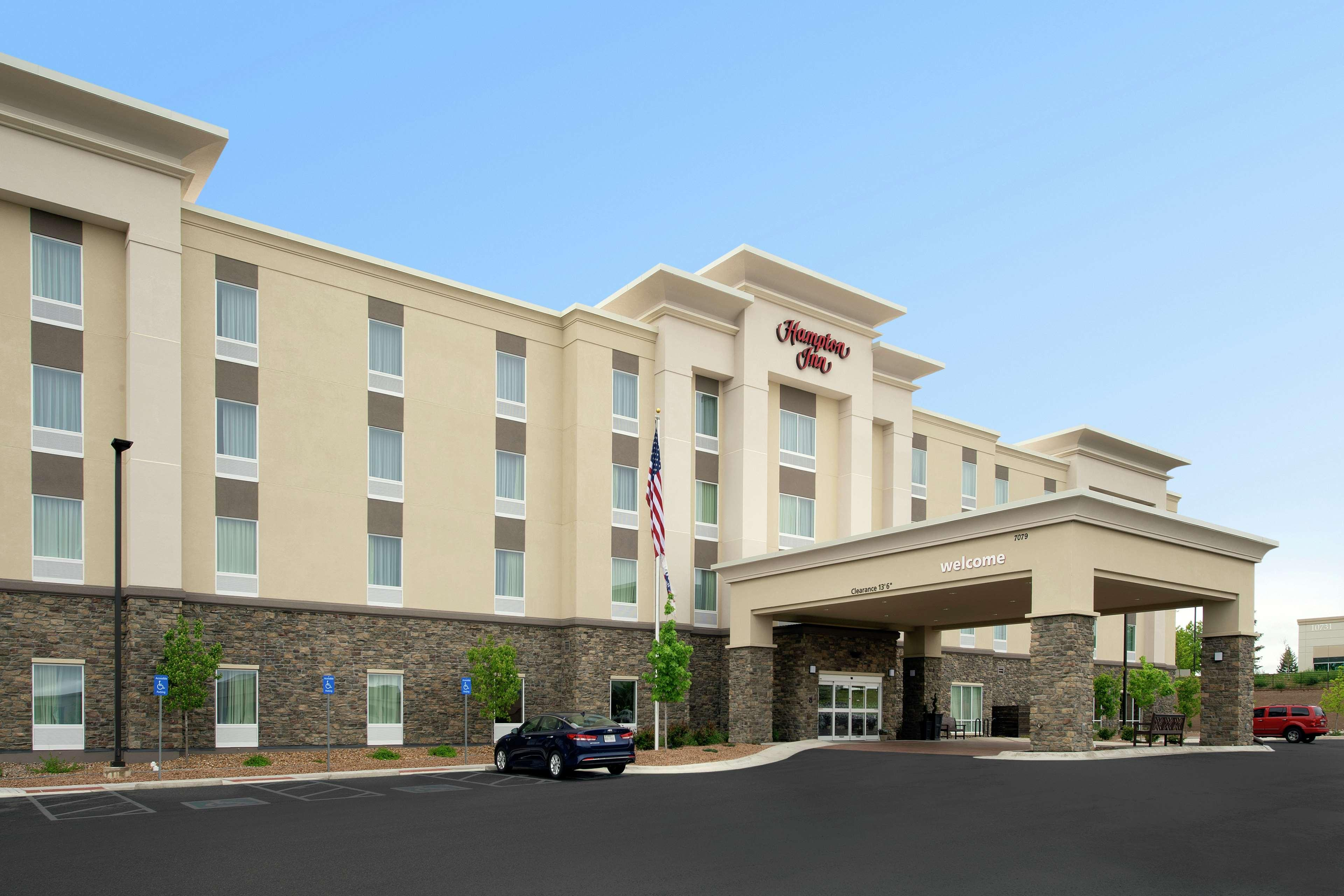 Hampton Inn Denver Tech Center South, Arapahoe