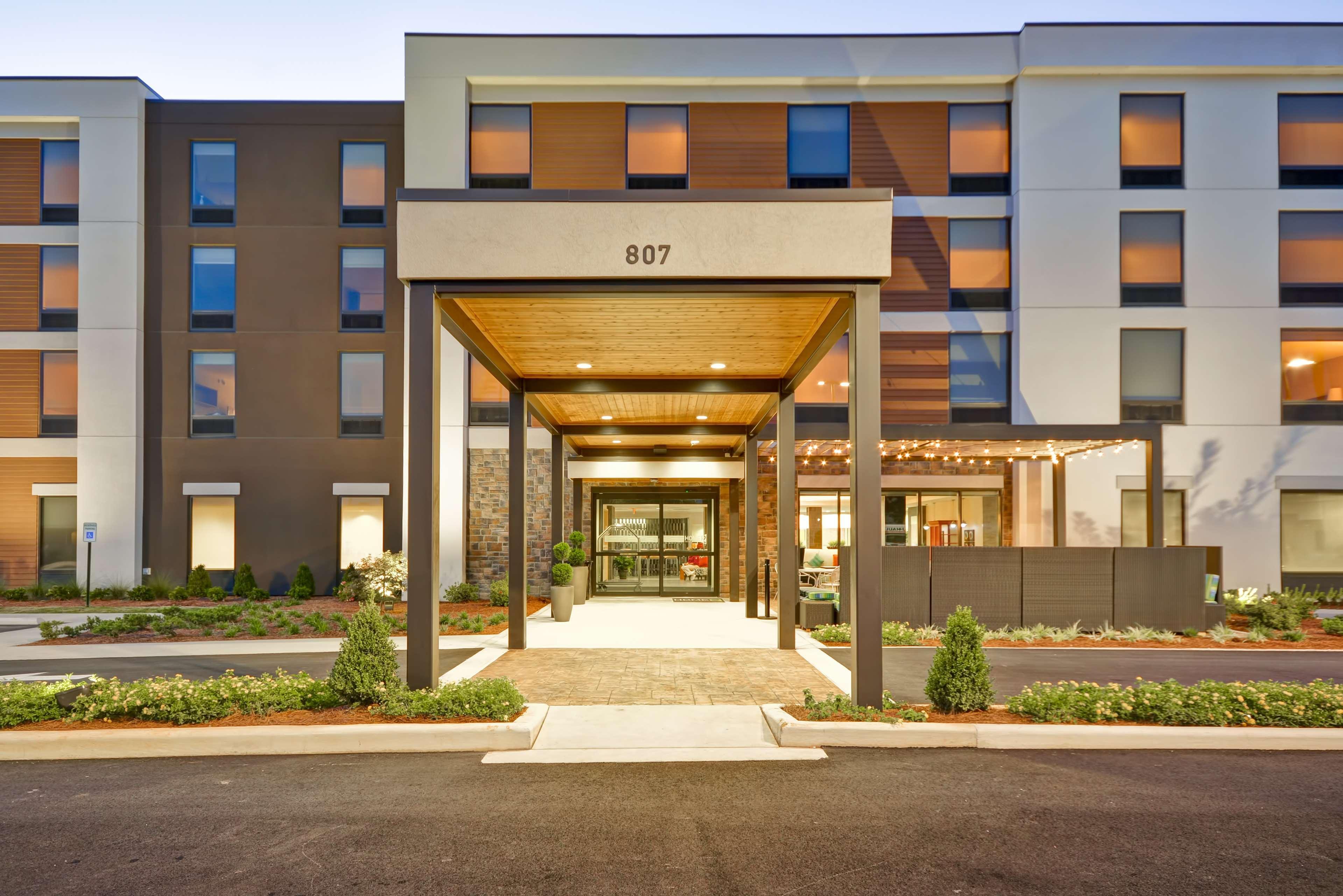 Home2 Suites Decatur, AL, Morgan