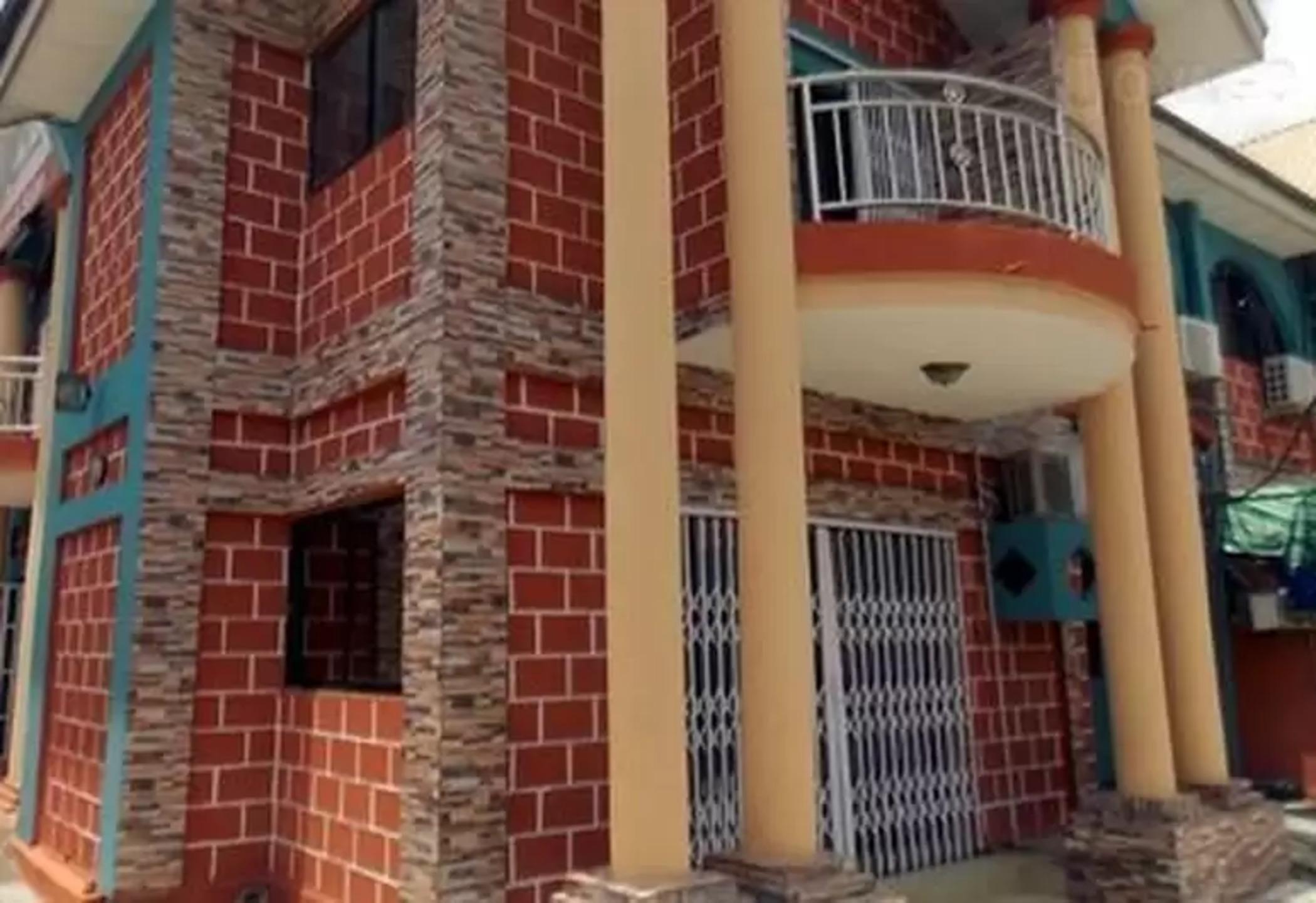 Surerest Hotel, Amuwo Odofin
