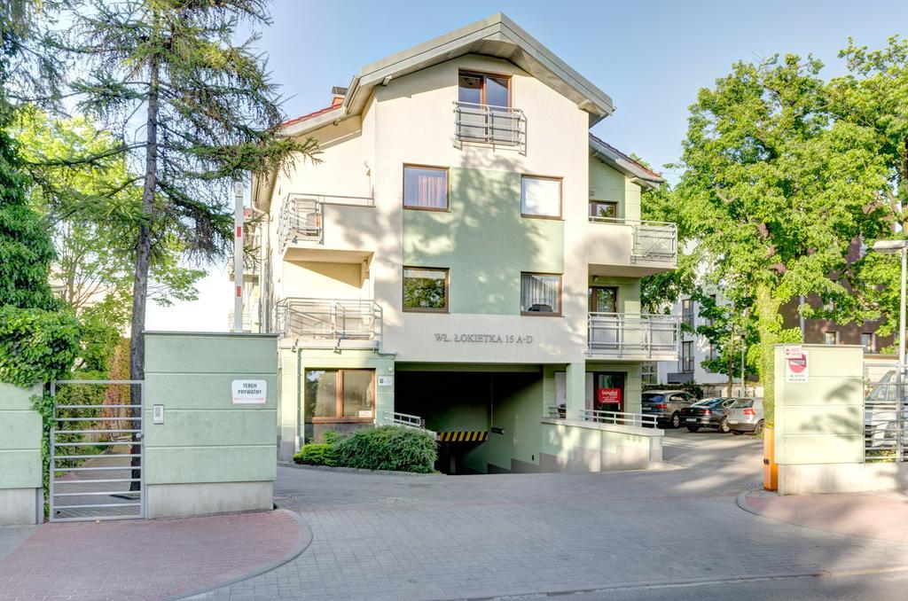 Dom & House - Apartamenty Sopockie Paliki, Sopot