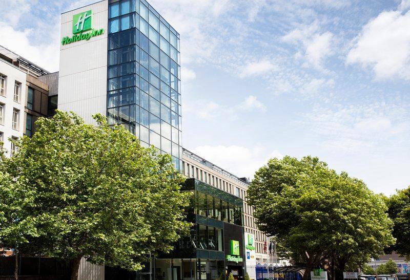 Holiday Inn Bristol - Centro, Bristol