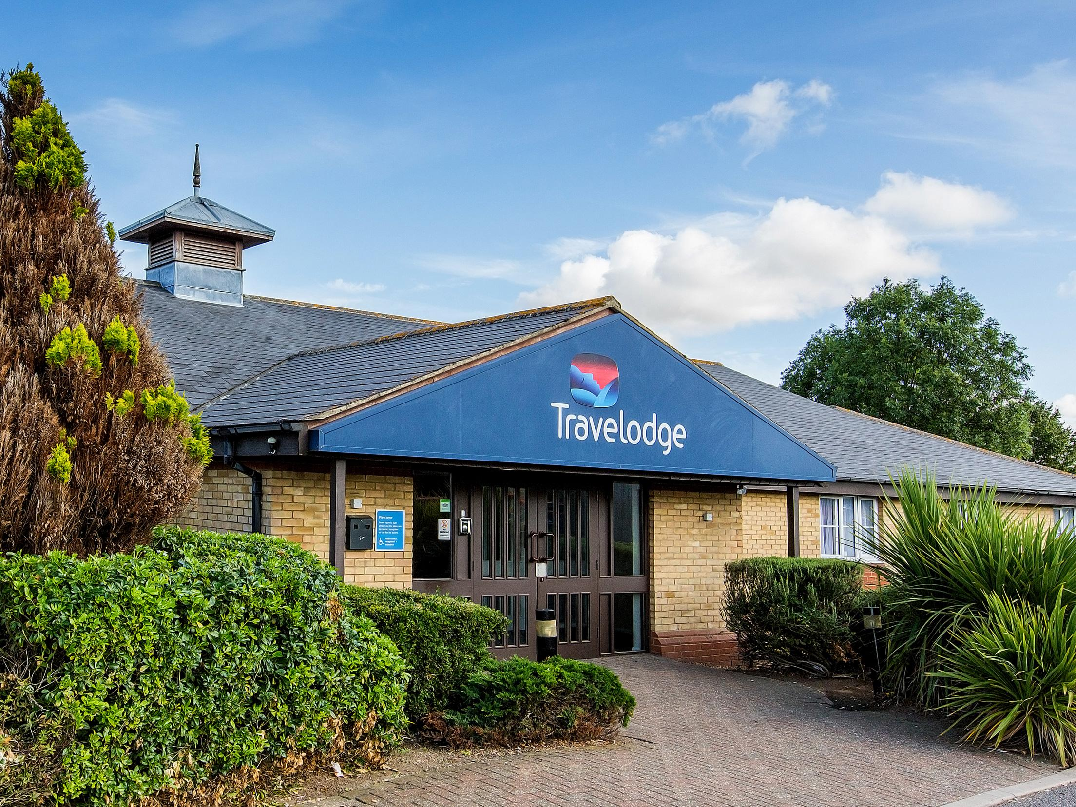 Travelodge Colchester Feering, Essex