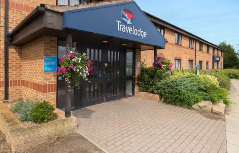 Travelodge Lincoln Thorpe on the Hill, Lincolnshire