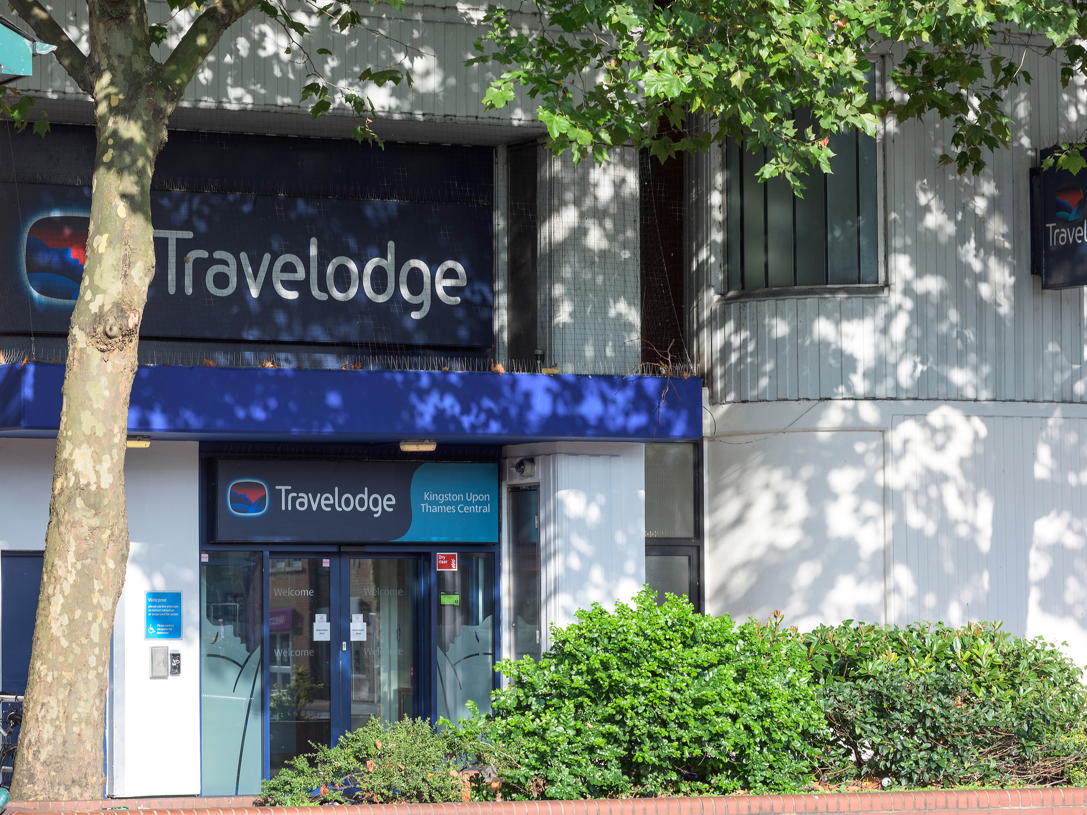 Travelodge London Kingston Upon Thames Central, London