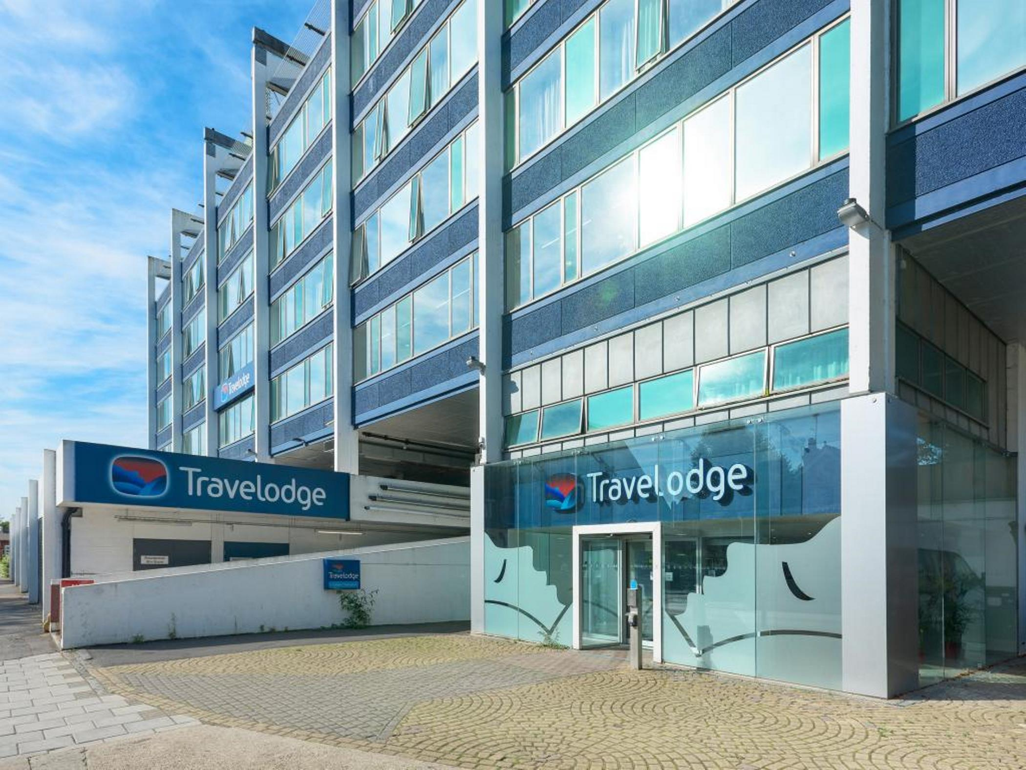 Travelodge London Teddington, London