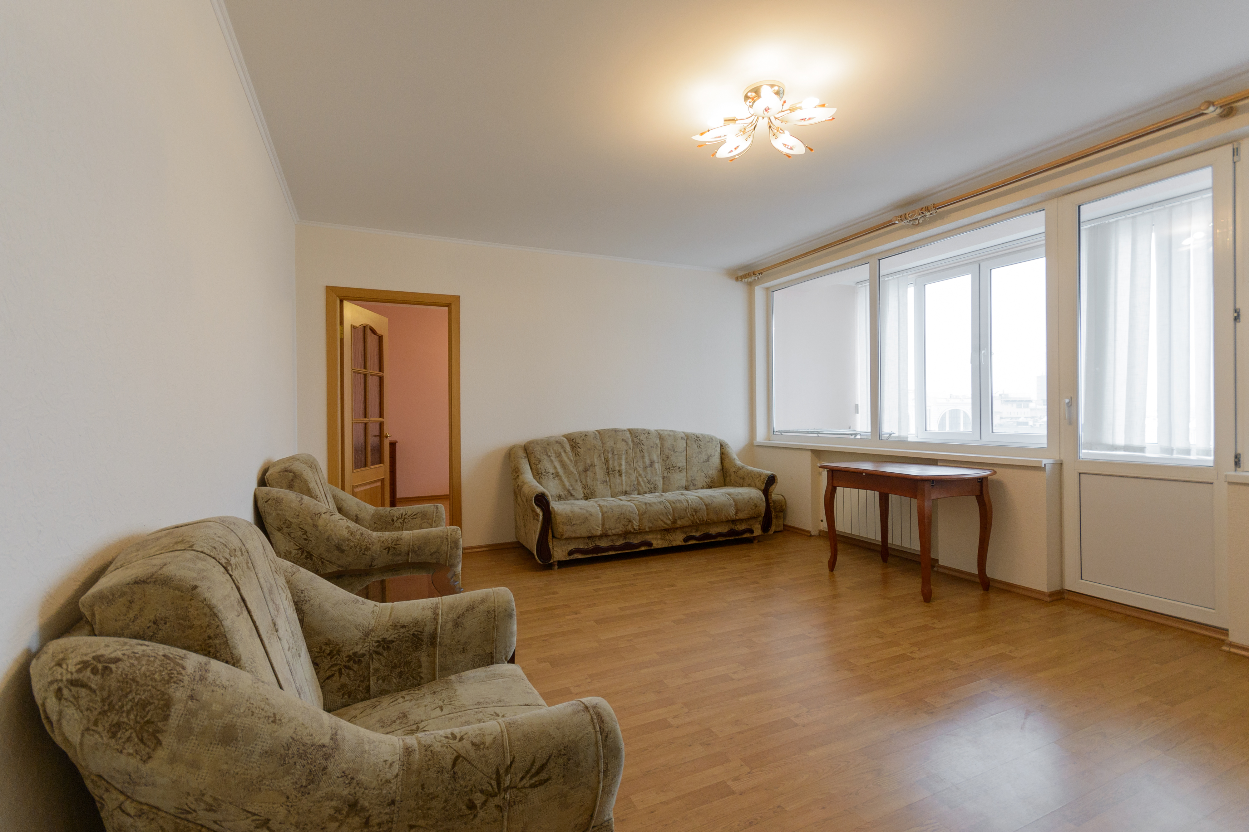 Kiev Accommodation Apartments on Vladimirska st., Shevchenkivs'kyi