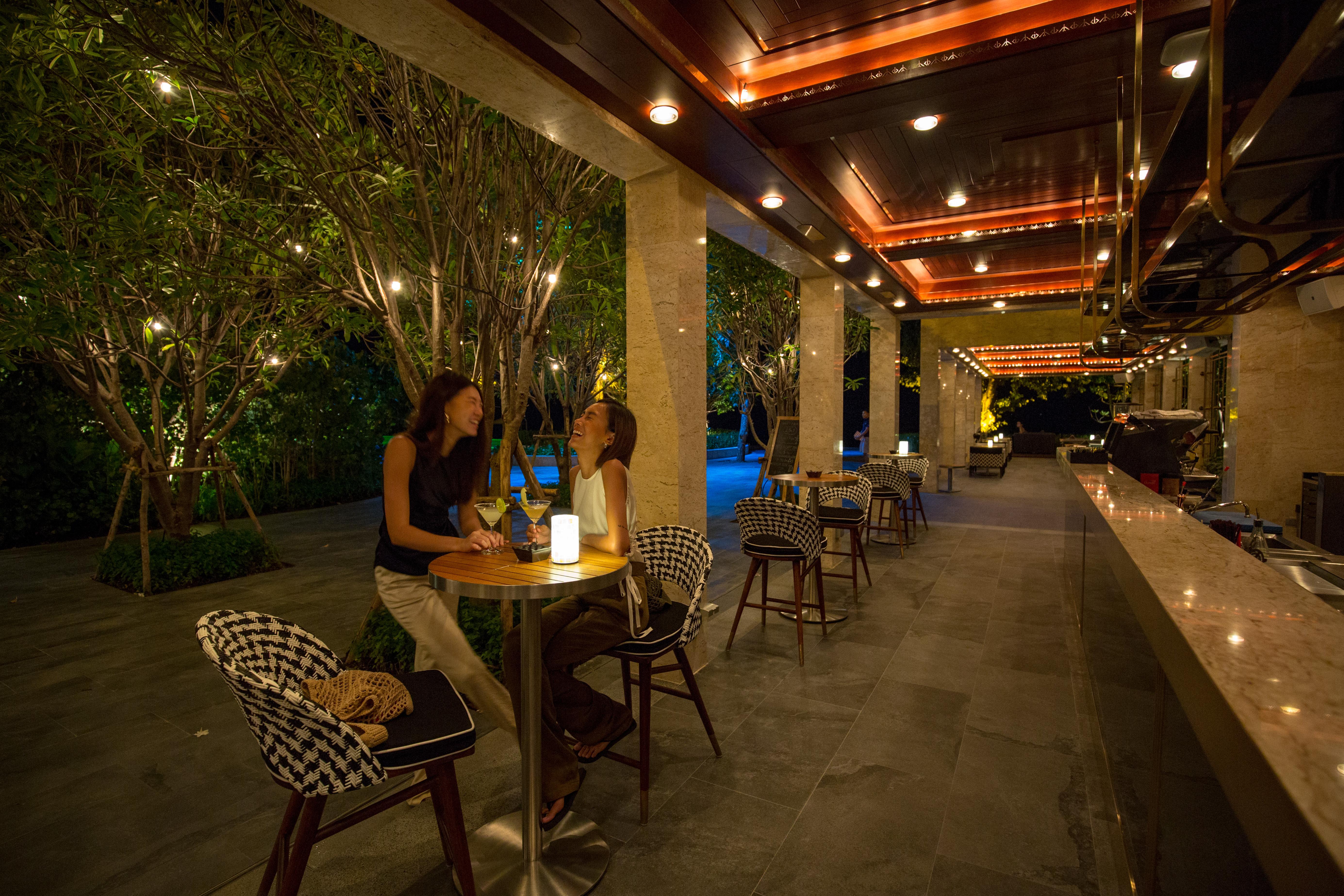 Baba Beach Club Hotel Hua Hin by Sri Panwa, Cha-Am