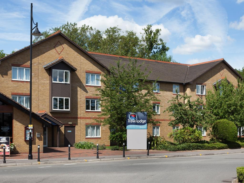 Travelodge Staines, Surrey
