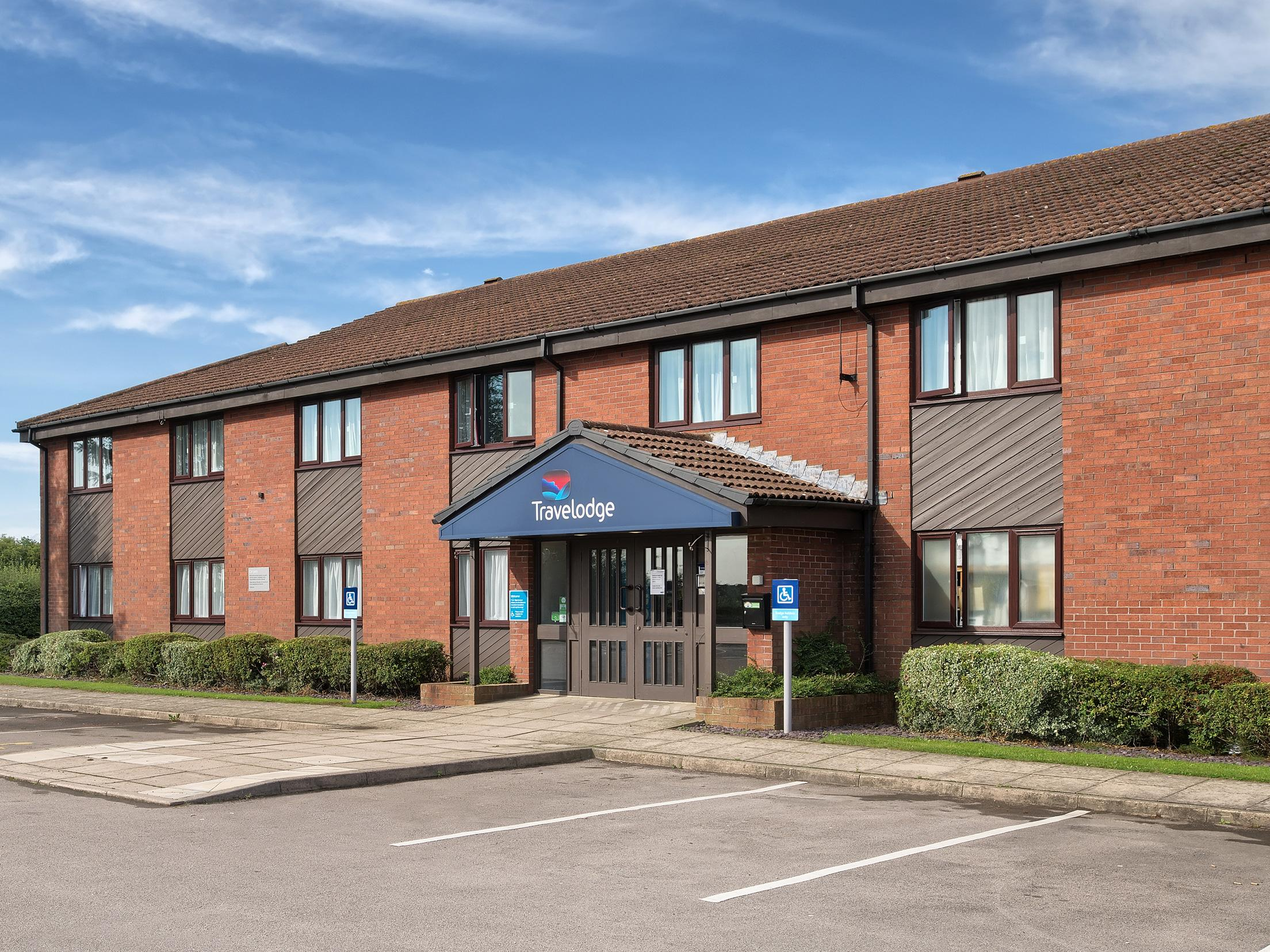 Travelodge Grantham South Witham, Lincolnshire