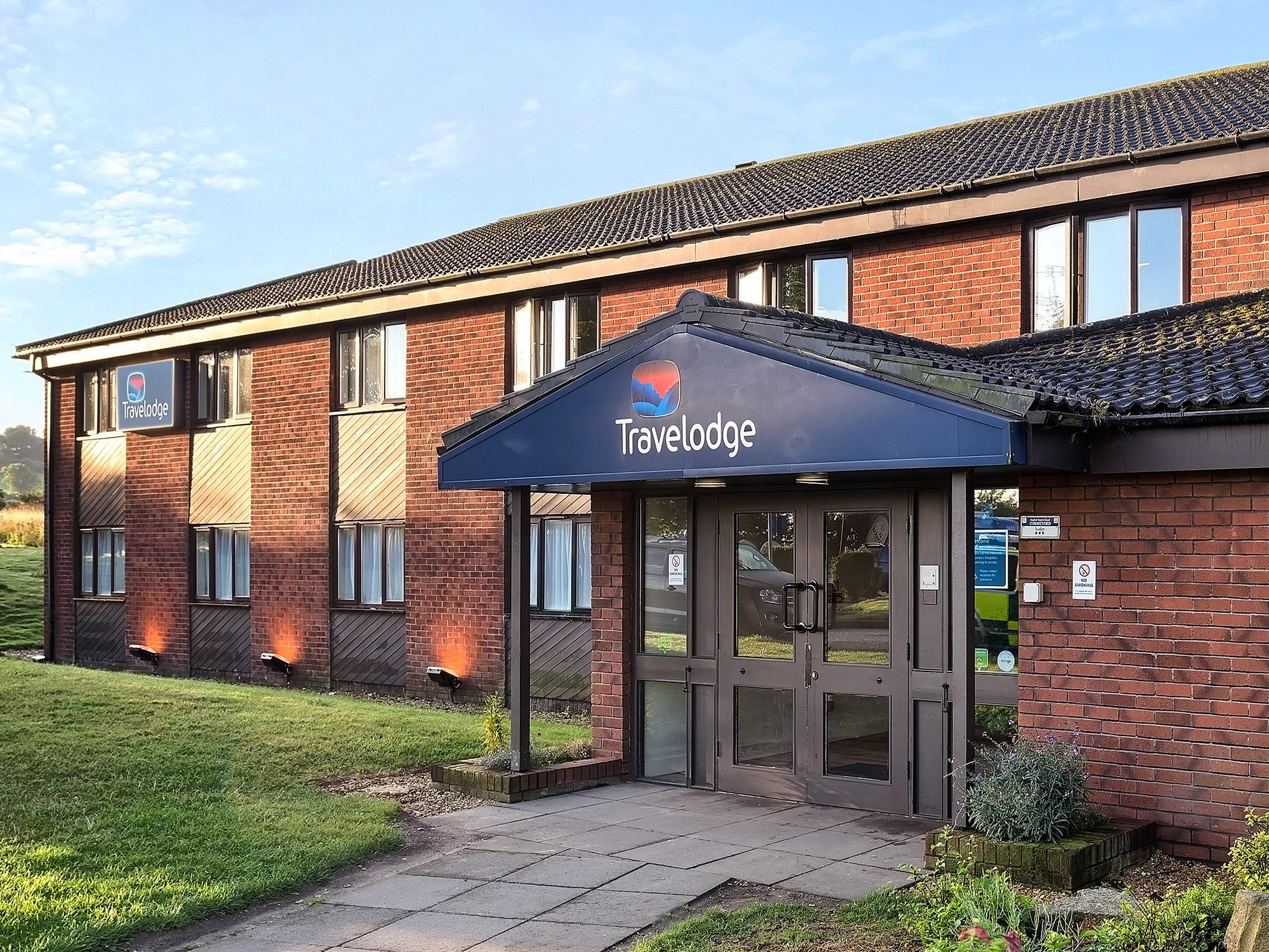 Travelodge Grantham A1, Lincolnshire