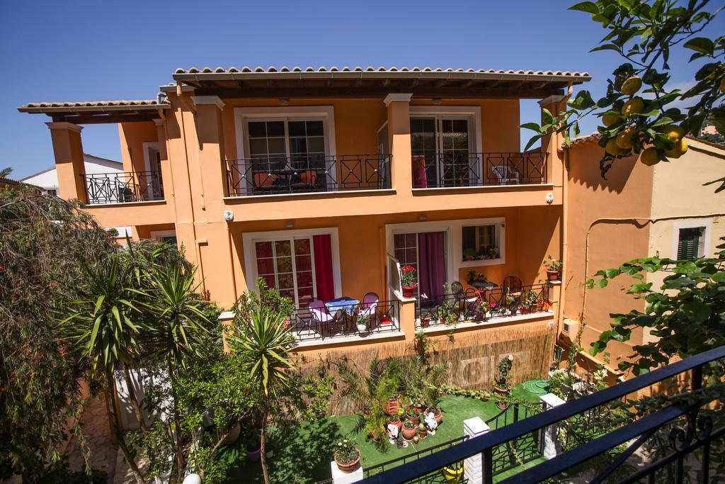 Mary Apartments Sidari