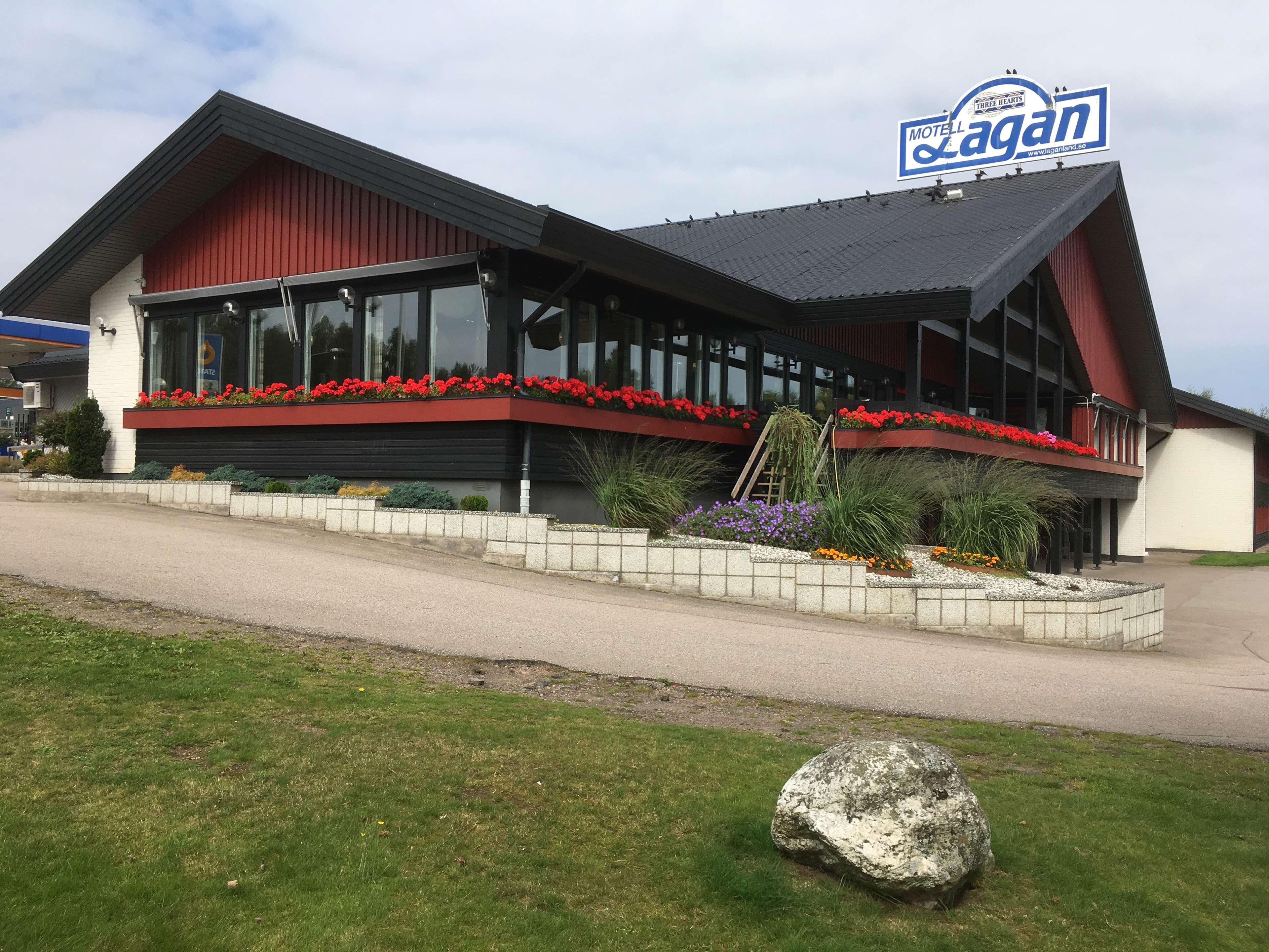 SureStay Hotel by Best Western Lagan, Ljungby
