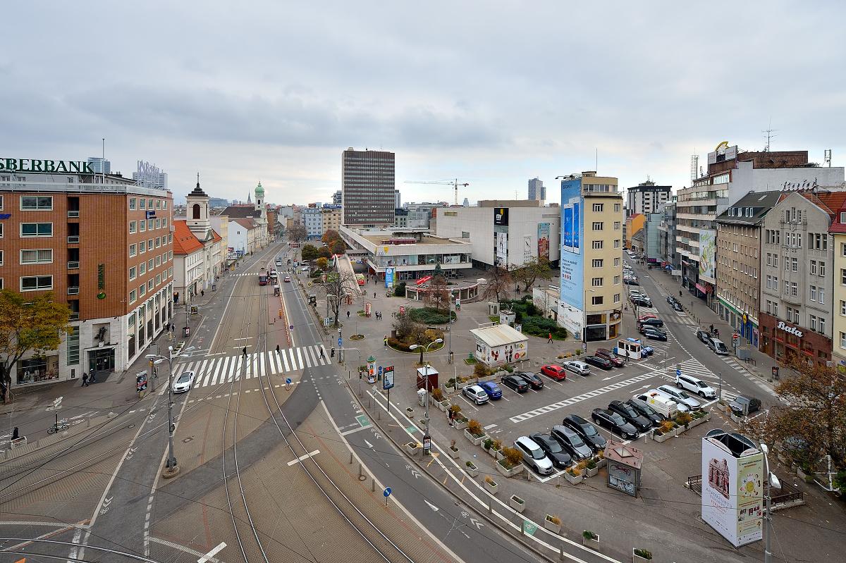 Ambiente Serviced Apartments - Namestie SNP, Bratislava I