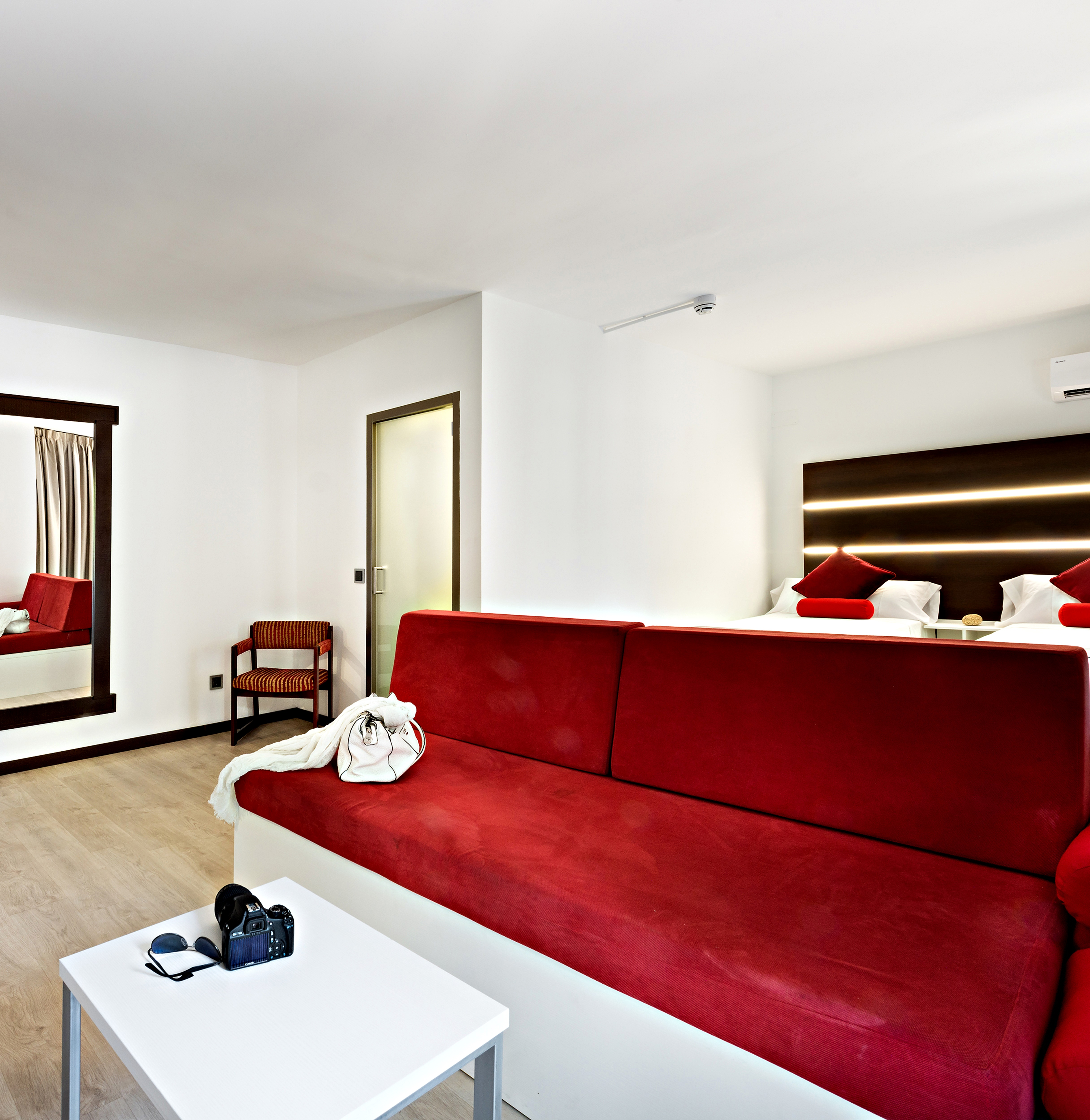 Hostal Boutique Roisa en MADRIC