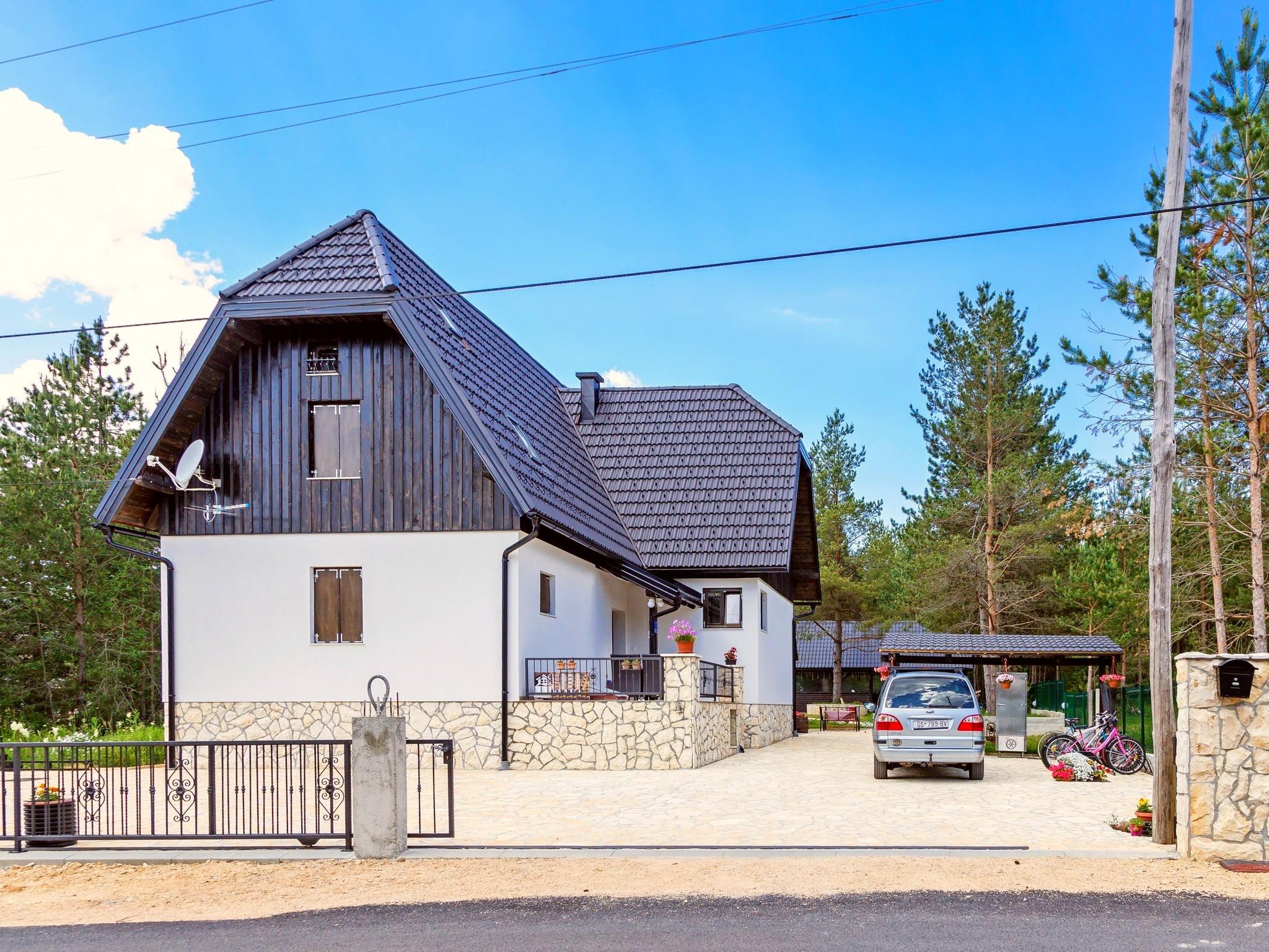 House Ruza, Plitvička Jezera