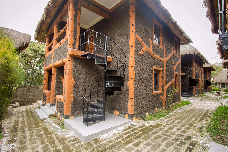 Dove Nest Lodge, Naivasha