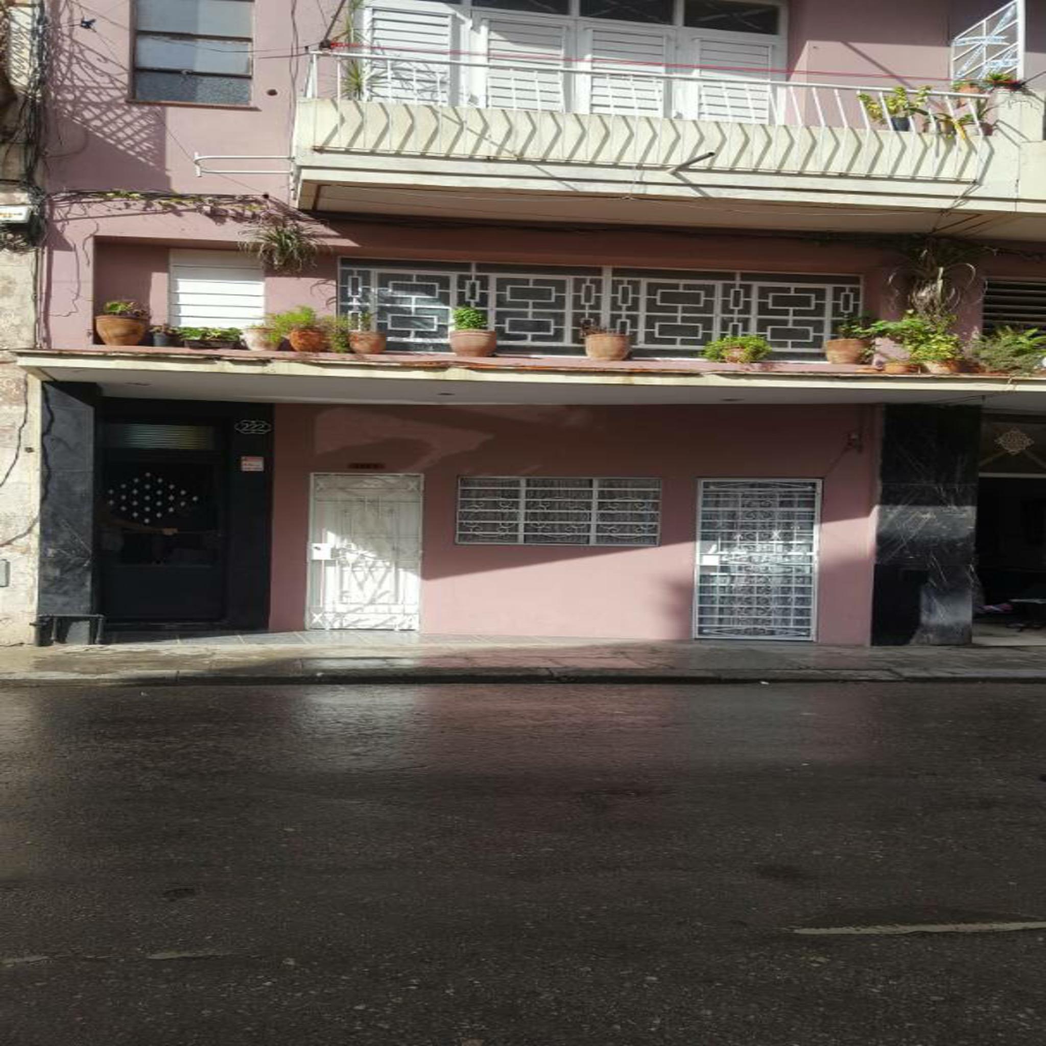 Niurka Apartment, Centro Habana