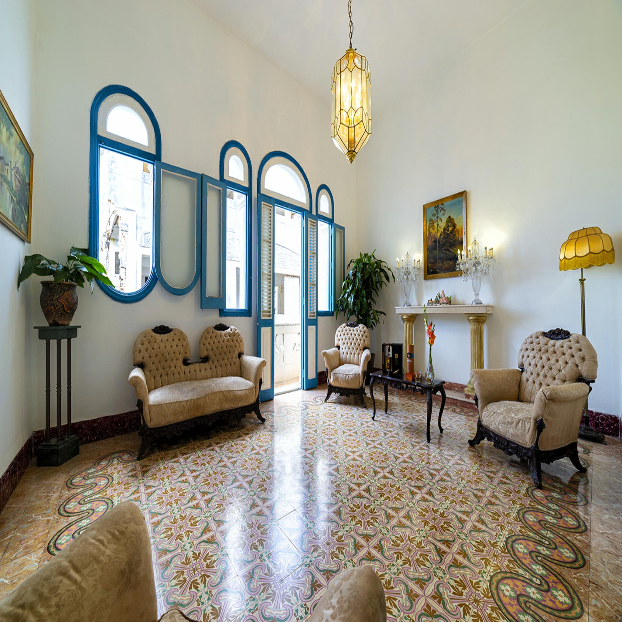 Hostal Drobles Guesthouse Neptuno, Centro Habana