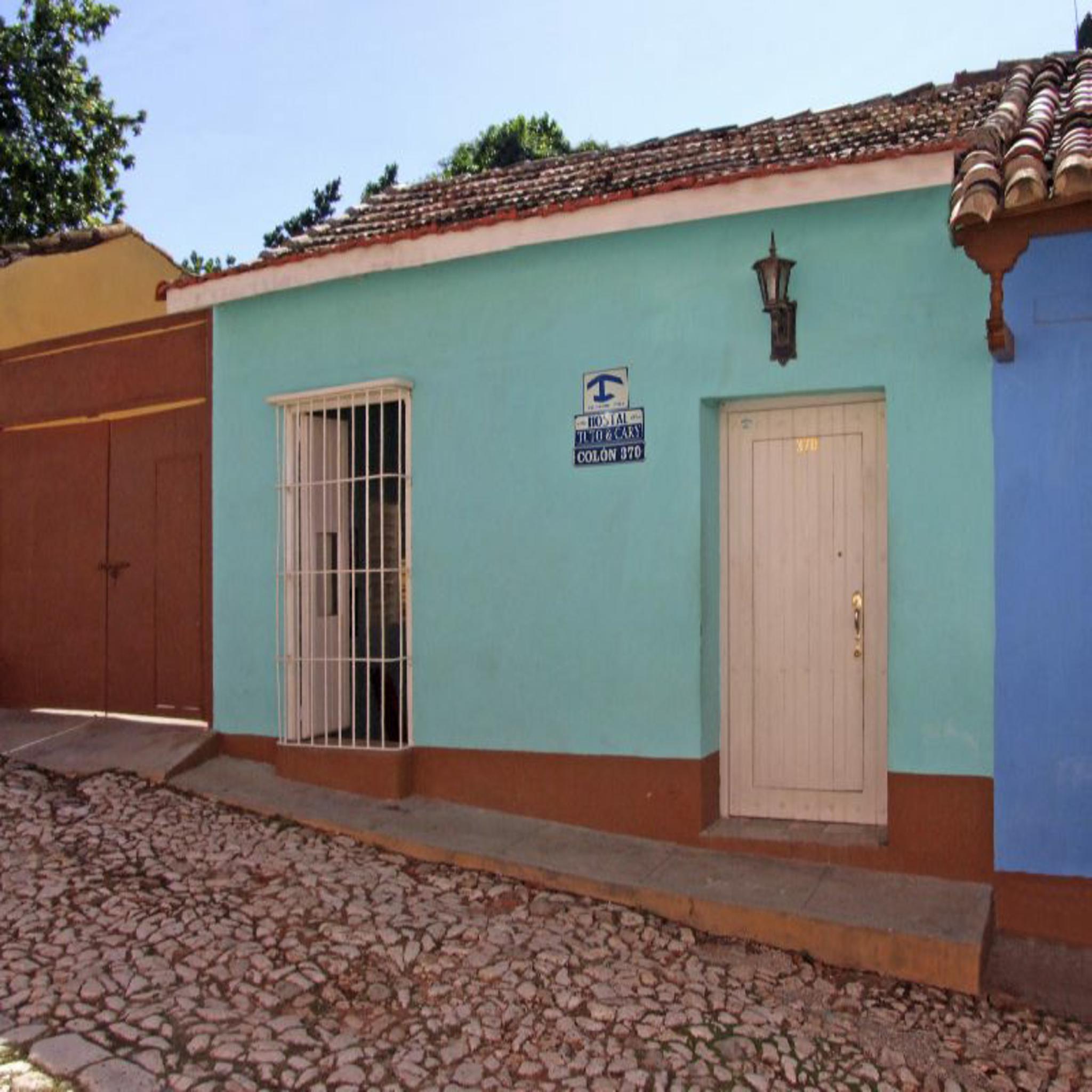 Hostal Casa Tuto & Cary, Trinidad