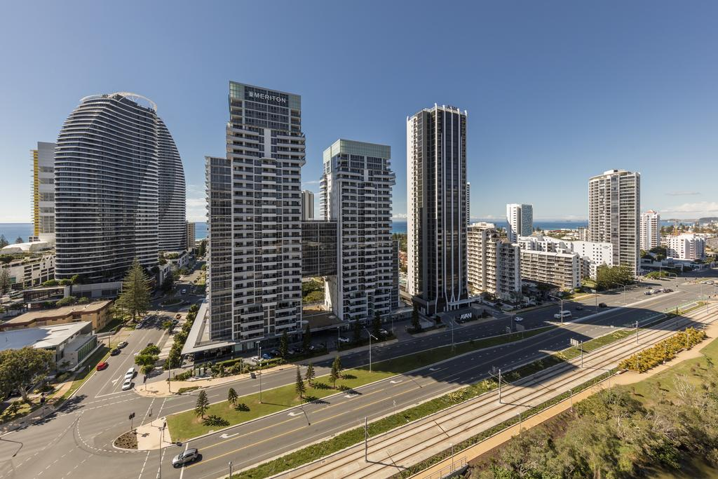AVANI Broadbeach Residences, Broadbeach-Mermaid Beach