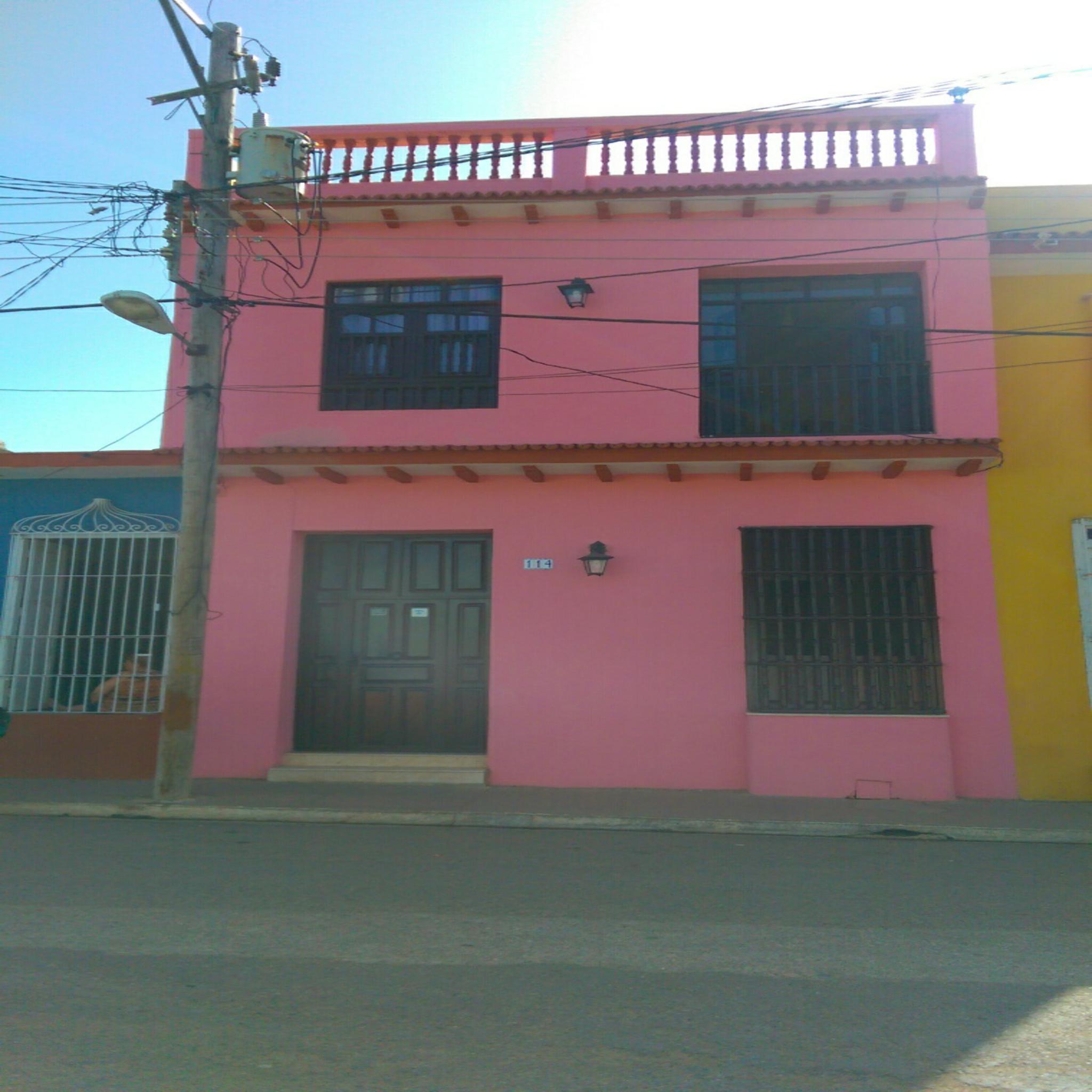 Hostal D & G, Trinidad