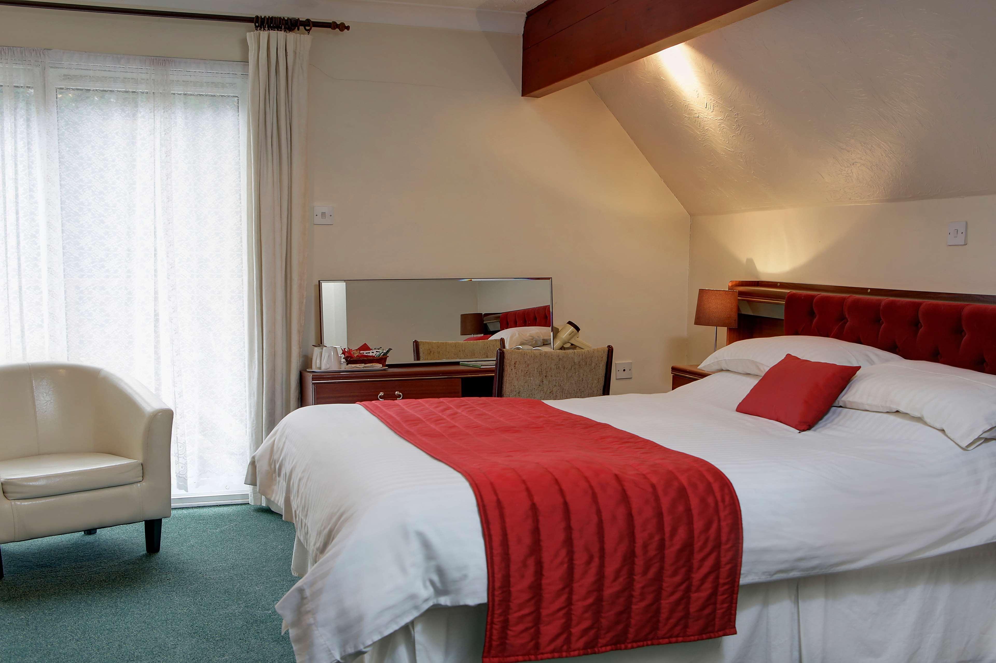 Best Western Cedars Hotel, Suffolk
