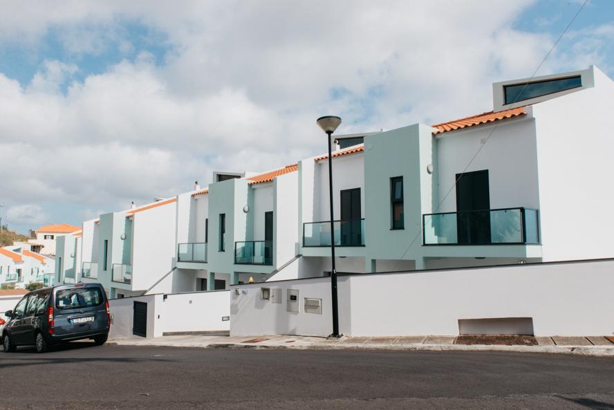 Mediterranean Villas, Santa Cruz