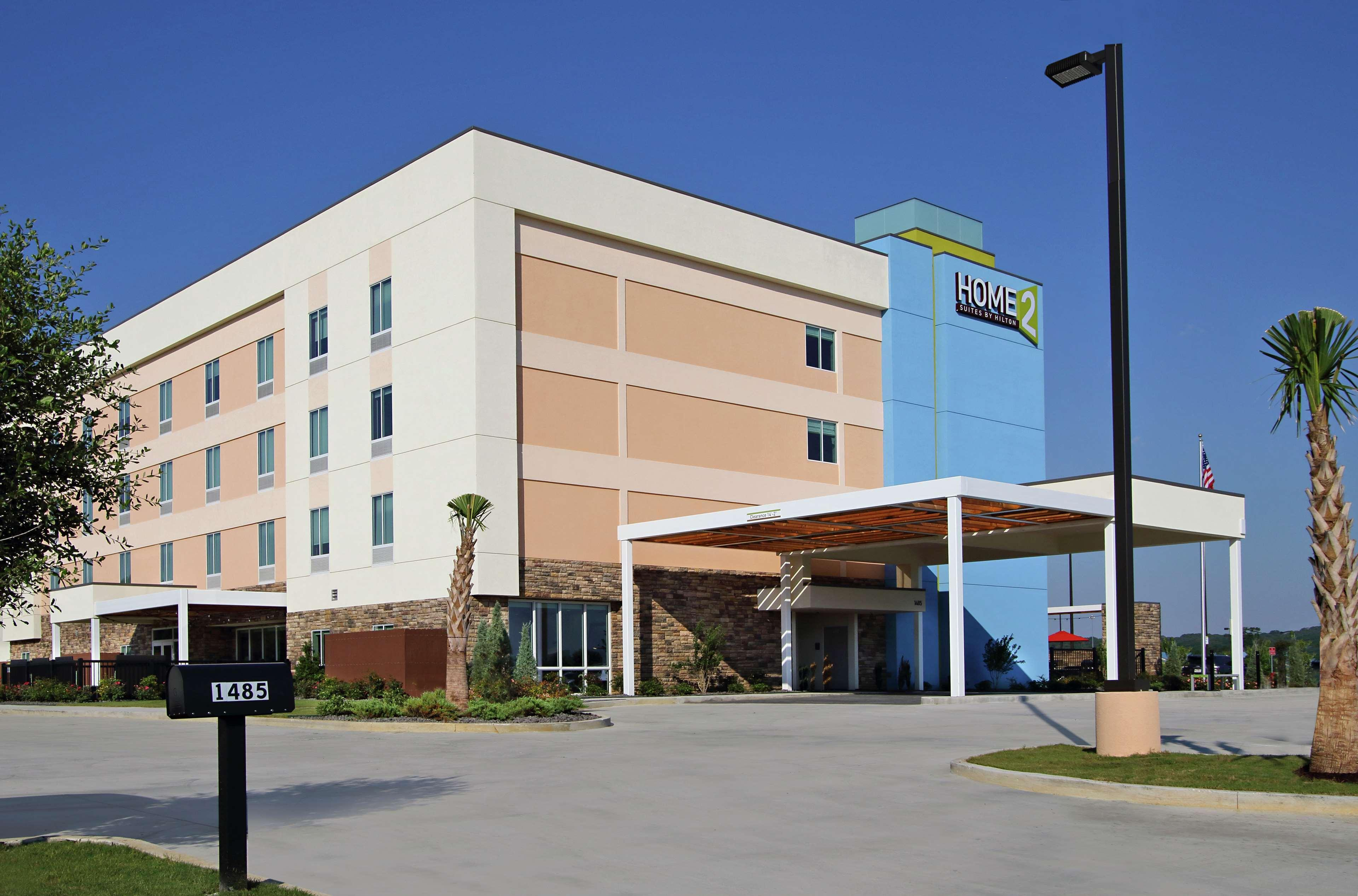 Home2 Suites by Hilton Mobile I-65 Government Blvd, Mobile