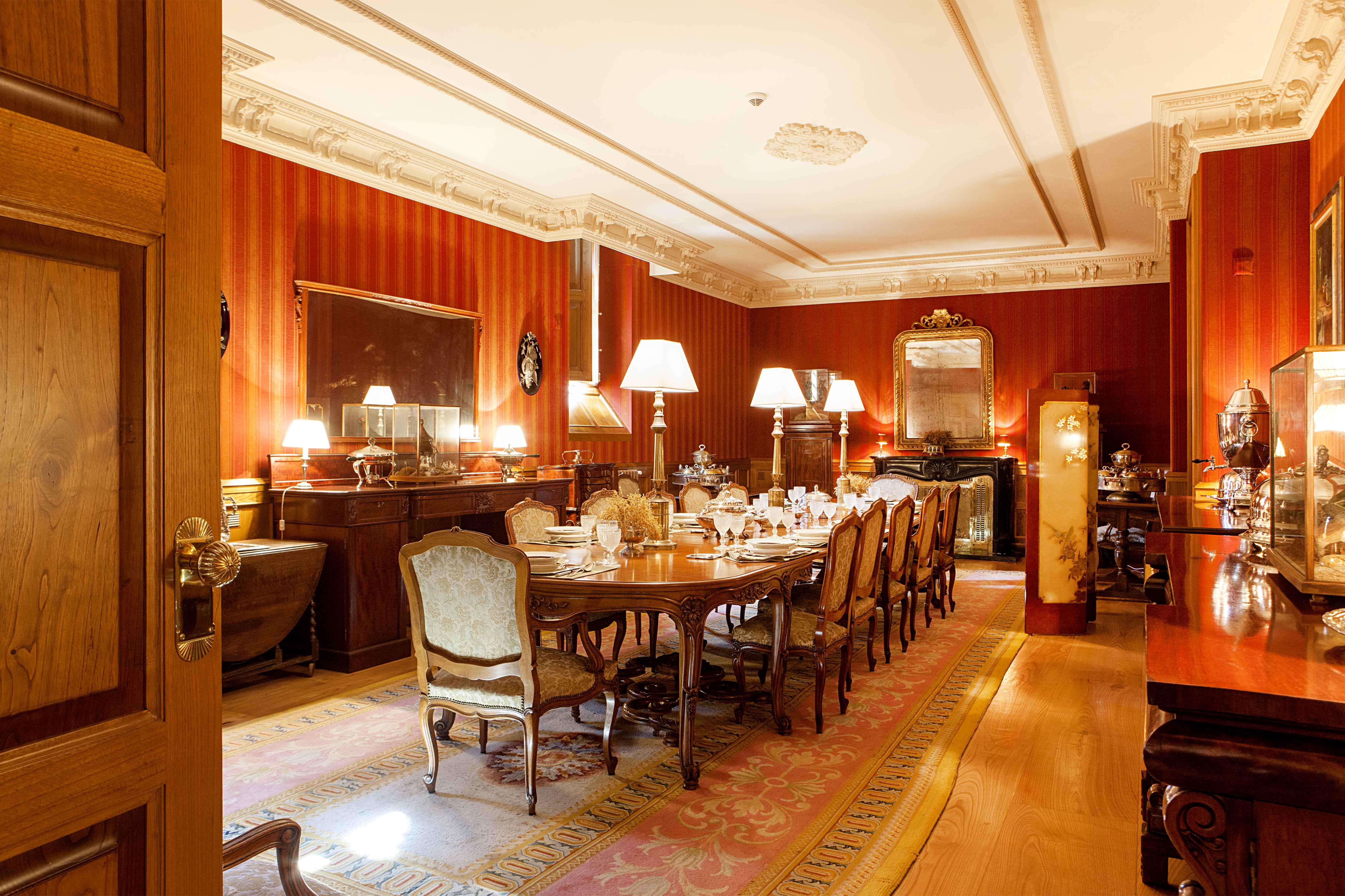 Pazo de Brandeso & Country Club en ARZUA