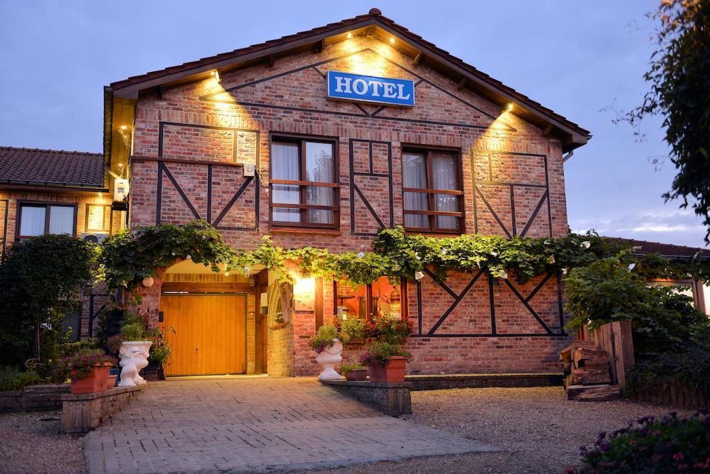 de stokerij hotel, West-Vlaanderen